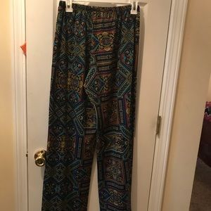 Melissa Paige pants